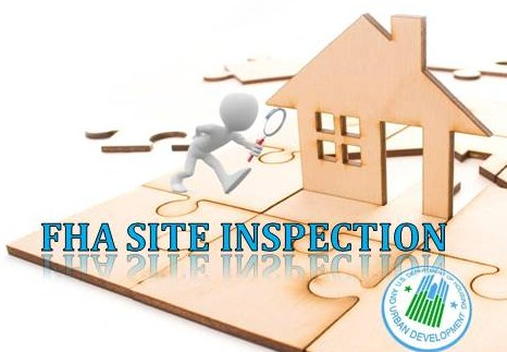 7-Hour FHA Site Inspection for Appraisers $109 FHA