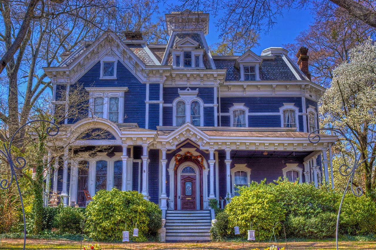 3-Hour Victorian Era Architecture for Real Estate Professionals $44 Vic